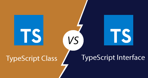 TypeScript Class vs. Interface