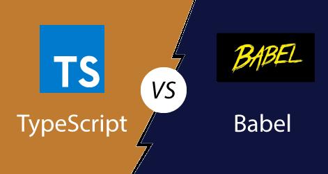 TypeScript vs. Babel