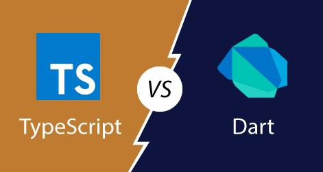 TypeScript vs. Dart