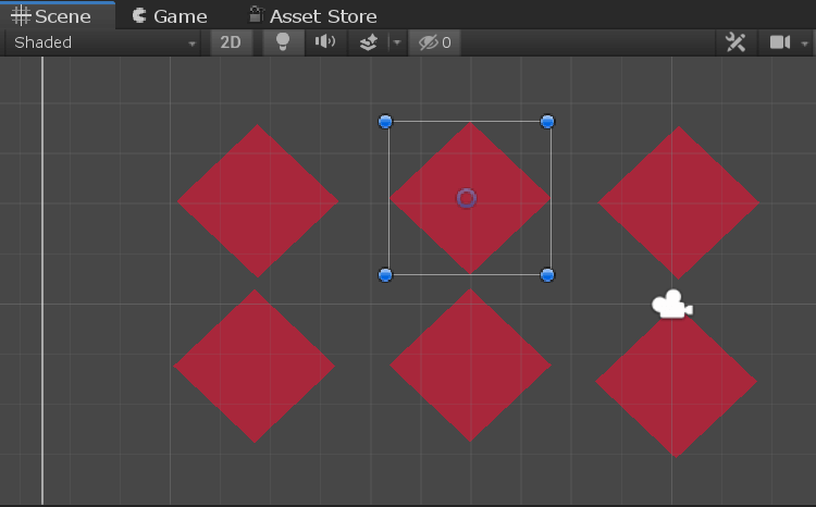 Unity GameObject Destruction