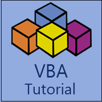 VBA Tutorial