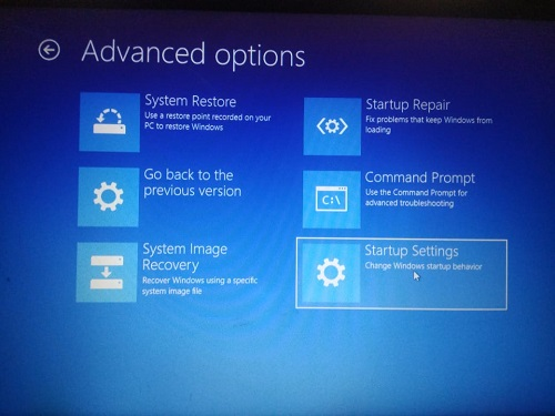 How to boot in safe mode in Windows 10