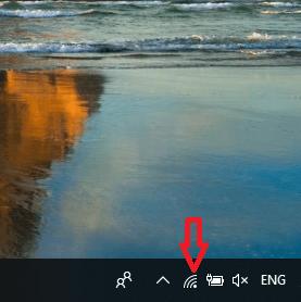 How to find MAC address in Windows 10