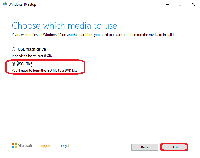 How to Run Windows 10 Directly from a USB Drive
