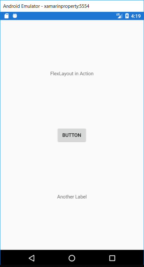 Xamarin.Forms Layout