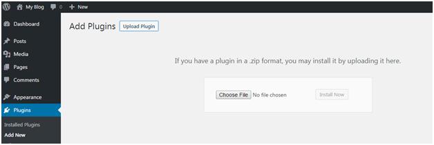 Wordpress How-to-install-plugin4