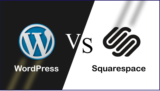 WordPress Vs. Squarespace